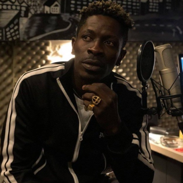 MUSIC: Shatta Wale – My Level (Prod. PAQ)