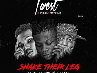 T-West ft. Erigga & Victor AD – Shake Their Leg