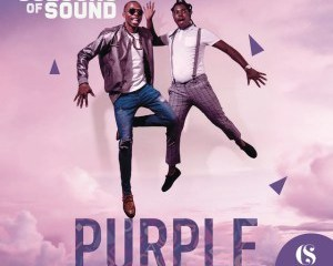 Colours Of Sound – Giya Ft. Nkosanazne