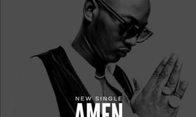 Dammy Krane – Amen
