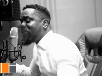 Sarkodie – My Advice (Freestyle) (Shatta Wale Diss)