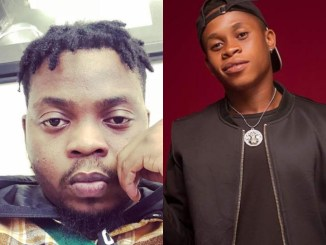 After Picazo Rhap, Olamide Signs His Friend YomiBlaze To YBNL