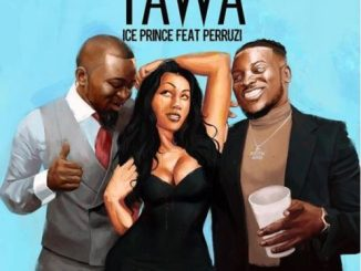 Ice Prince – Yawa (ft. Peruzzi)