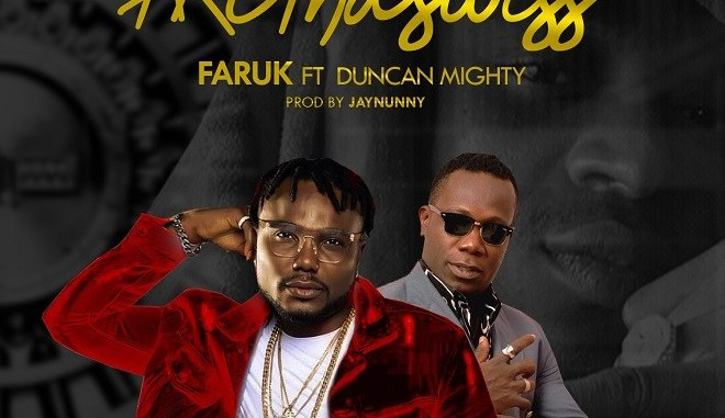 Faruk ft. Duncan Mighty – AKUnaswiss