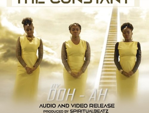 Doh-Ah – The Constant