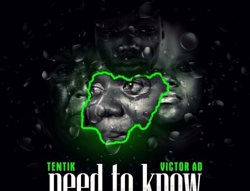 TenTik ft. Victor AD – Need To Know