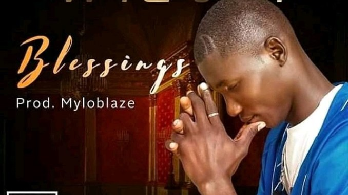 Wil'Jay – Blessings
