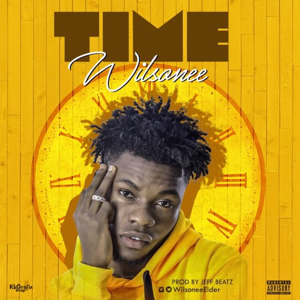 WILSONEE ELDER – TIME
