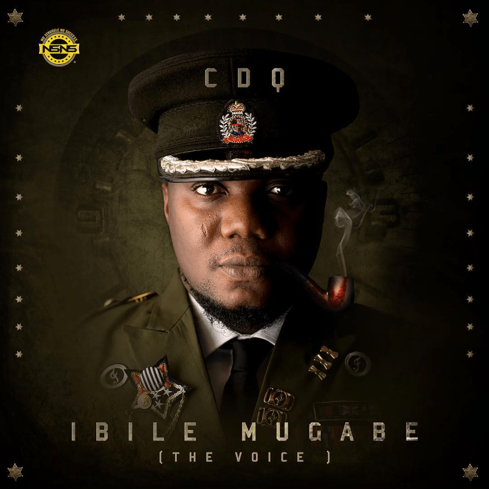 ALBUM: CDQ – Ibile Mugabe (The Voice)