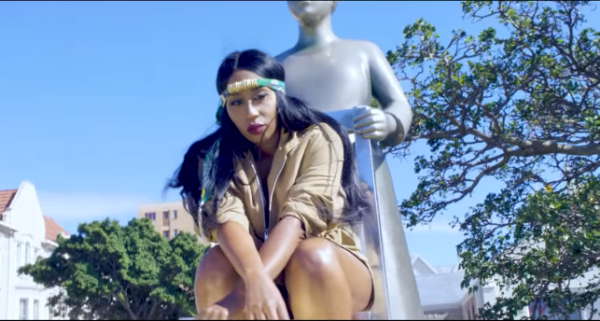 Victoria Kimani – Highest Calibre (Video)