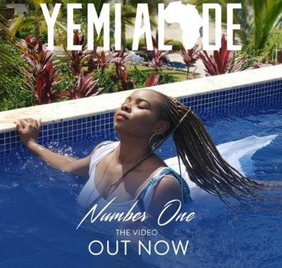 Yemi Alade – Number 1