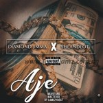 Diamond Jimma X Sheandeot – Aje