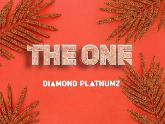 Diamond Platnumz – The One