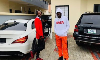 FULL STORY: Reason Why Naira Marley And Zlatan Ibile Was Arrested – EFCC