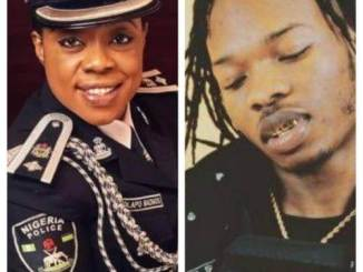 Police PRO; Opetodolapo Torments Naira Marley After EFCC Arrest