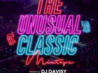 DJ Davisy - The Unusual Classic Mix