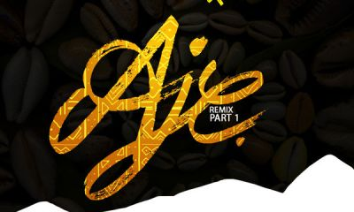 Jaywon – Aje (Remix Part 1) Ft. Barry Jhay & Lyta