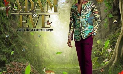 Kofi Kinaata – Adam And Eve