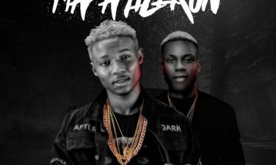 Playboycasted Ft. Junior Boy – Mapamilekun