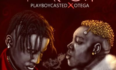Playboycasted Ft. Otega – Person