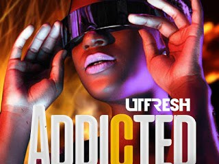 Utfresh - Addicted (Prod. SenseBeat)