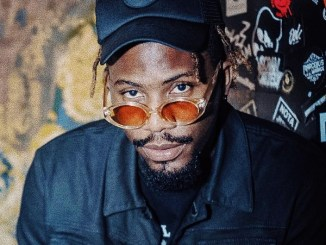 """Ycee Announces Title Of Forthcoming Debut Album """"Ycee Vs Zaheer"""""""