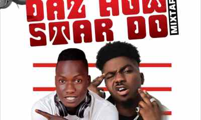 DJ Dennizz x Skiibii - Daz How Star Do Mixtape