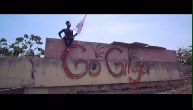 A-Jay Soundz Ft. Oluwasimple X Wally-Tee X Farblex X Abreed X Future Boi – Go Ginger (Official Video)