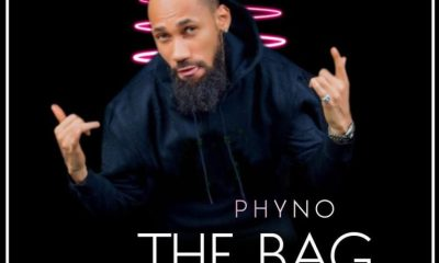 AUDIO & VIDEO: Phyno – The Bag (Prod. Yung Willis)