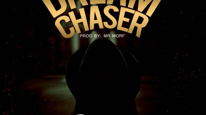 Bigabaz - Dream Chaser (Prod. Mr Morf)