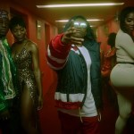 DJ Spinall – Dis Love ft. Wizkid, Tiwa Savage (official video)