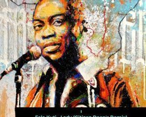 Fela Kuti – Lady (Citizen Deep's Remix)