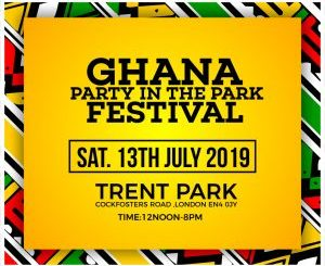 #GPITP - Mr Eazi, Kidi, King Promise, Kuami Eugene, more to perform