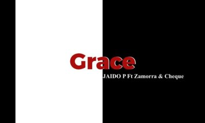 Jaido P Ft. Zamorra & Cheque – Grace