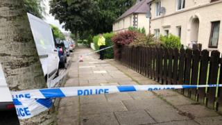Man arrested after death of woman in Aberdeen