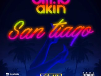 OmoAkin – San Tiago (official video)