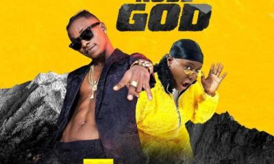 Trazyx ft Teni - Man No be God