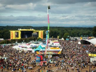 17 Year Old Lost Life at Leeds Festival
