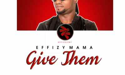 Effizy - Give Them