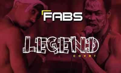 Fabs - Legend (Cover)