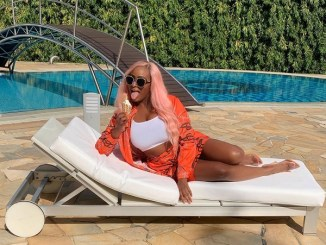 DJ Cuppy Announced Quitting Music After Forthcoming