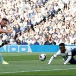 GOALS HIGHLIGHTS: Tottenham 3 vs Aston Villa 1