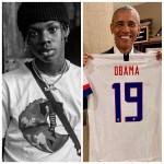 """Rema's Single """"Iron Man"""" Listed As 1 Of Barack Obama Summer Song"""