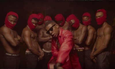 Small Doctor - Believe (official video)