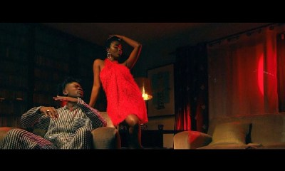 VIDEO: Mr Eazi – Doyin Ft. Simi