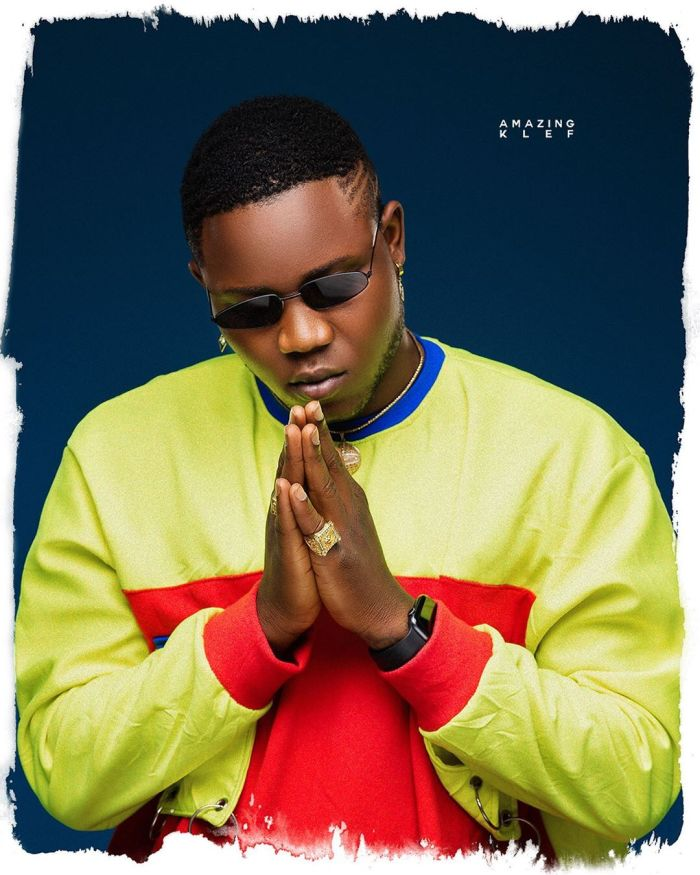 AUDIO & VIDEO: Otega – Bless Me