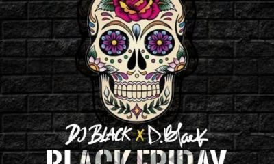 D-Black & DJ Black – Black Friday