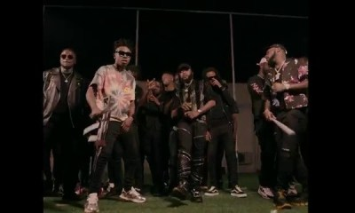 VIDEO: DMW – On God Ft. Davido, Mayorkun, Dremo