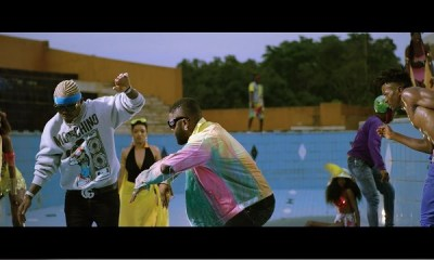 VIDEO: Skales – Oyoyo Ft. Harmonize