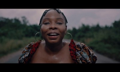 VIDEO: Yemi Alade – Home (The Movie)